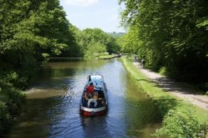 canal short breaks